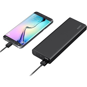 Aukey Quick Charge 3.0 21000mAh (PB-AT20)