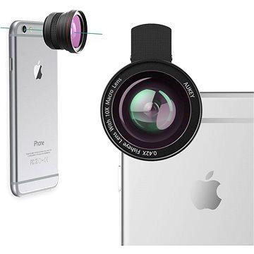 Aukey PL-F1 Lens 2 in 1 (PL-F1)