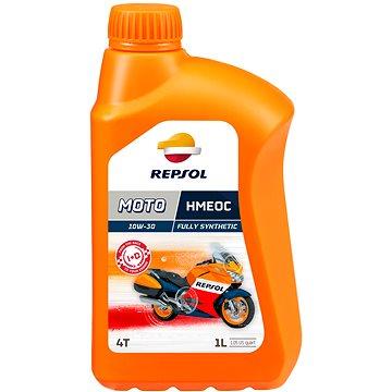 REPSOL MOTO RACING HMEOC 4-T 10W-30 1l (RP160D51)