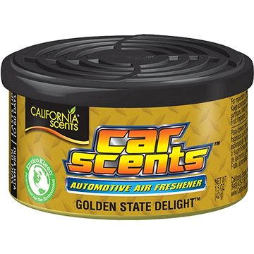 Osvěžovač vzduchu California Scents Golden State Delight (CCS-1229CT)