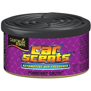 Osvěžovač vzduchu California Scents Pomberry Crush (CCS-12315CT)