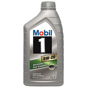 Mobil 1 0W-20 1l (152795)