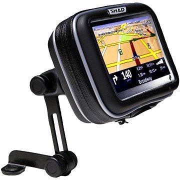 """SHAD Držák GPS 4,3"""" na zpětné zrcátko (X0SG40M)"""