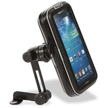 """SHAD Držák telefonu 5,5"""" na zpětné zrcátko (X0SG60M)"""