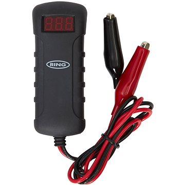 RING Voltmetr RBA 4, 6V/12V/24V (RBA4)