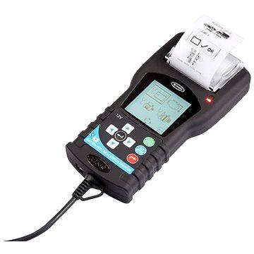RING RBAG 700 s tiskárnou, pro 12V olověné baterie (RBAG700)