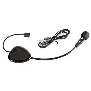 LAMPA Bluetooth TALK-MATE 10 komunikátor na moto (LAM90252)