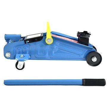 GEKO Hever hydraulický pojízdný 2 t, baleno v kufru (H00251)