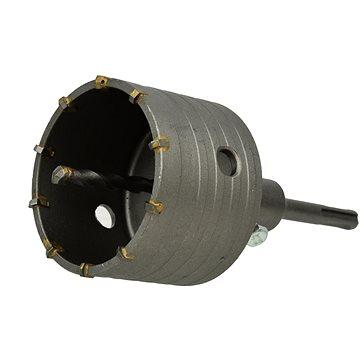 GEKO Vrták vykružovací 80mm SDS Plus, (G40002)