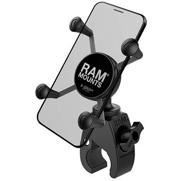 """RAM Mounts X-Grip se """"Snap-Link Tough-Claw"""" upínaním na řidítka (M021-030)"""