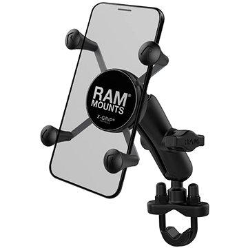RAM Mounts X-Grip s objímkou na řidítka (M021-076)