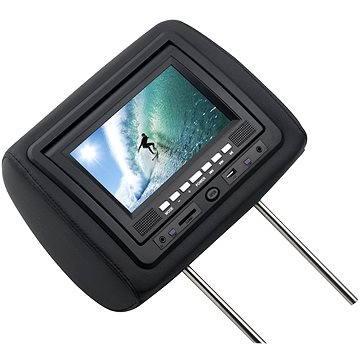 GRUNDIG 46931 Autoopěrka hlavy s integrovaným 7 DVD přehrávačem (GRU-46931)