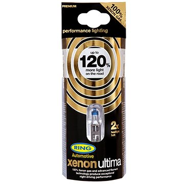 RING XENON ULTIMA H11 2ks (RW1211)