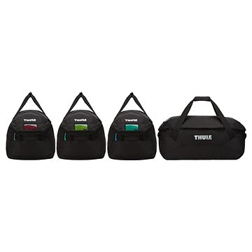 Thule Go Pack Set Duffel 8006 (TH8006)