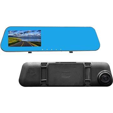 Auto kamera DVR-159 Dual zadní parkovací systém (96005)