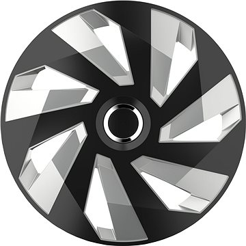 "VERSACO VECTOR RC 15"" black/silver (6V5414)"
