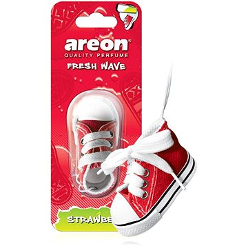 AREON FRESH WAVE - Strawberry (FW05)