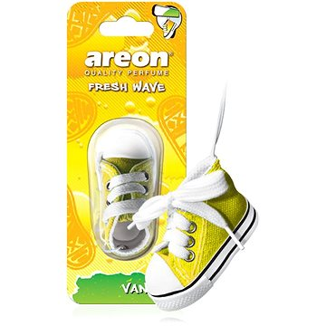 AREON FRESH WAVE - Vanilla (FW03)