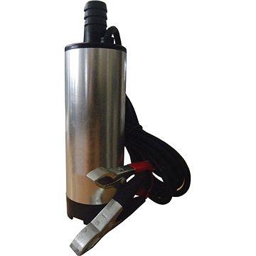 GEKO Mini čerpadlo na naftu 12V, 60W, 25l/min (G00940)