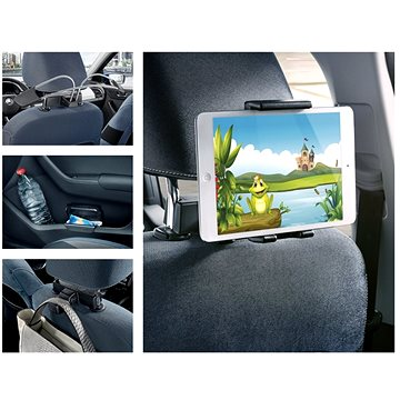 Škoda Comfort Pack - Smart (000061122E)