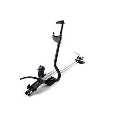 Škoda střešní nosič jízdních kol - jedno rameno , černostříbrný (000071128P)
