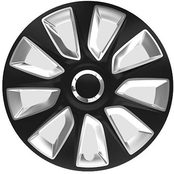 "VERSACO STRATOS RC 16"" black/silver (6VSTRATOSRC16)"