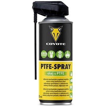 Coyote PTFE-SPRAY 400ml (8594005879805)