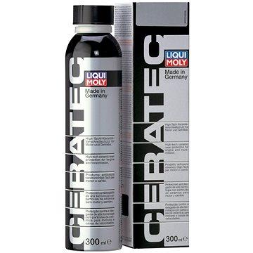 Liqui Moly Keramická přísada do oleje, 300 ml (3721)