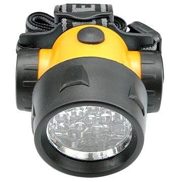 VOREL Lampa montážní LED 17 čelovka (TO-88671)