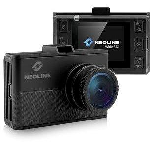 Neoline Palubní minikamera do auta s WiFi S61 (NEOLINE S61)