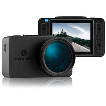 Neoline Palubní kamera do auta s parkovacím režimem X72 (NEOLINE X72)