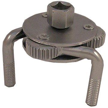 "GEKO Klíč na olejový filtr 3/8""(65-130mm) (G02550)"