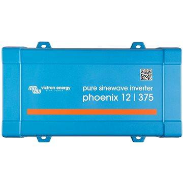 Victron měnič napětí Phoenix 12/375, 12V/375VA (PIN121371200)