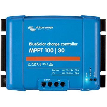 Victron MPPT regulátor BlueSolar 100/30 (SCC020030200)