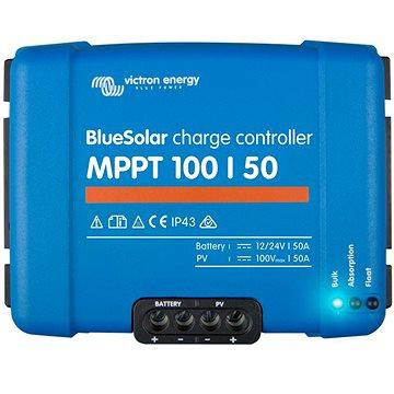 Victron MPPT regulátor BlueSolar 100/50 (SCC020050200)