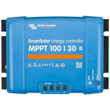 Victron MPPT regulátor SmartSolar 100/30 (SCC110030210)