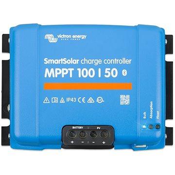 Victron MPPT regulátor SmartSolar 100/50 (SCC110050210)