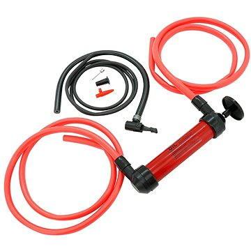 COMPASS Multifunkční pumpa (voda, vzduch, PHM) (09160)