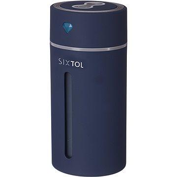 SIXTOL Aroma difuzer Diamond Car do auta tmavě modrý 250ml (SX4015)