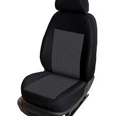 Velcar autopotahy pro Škoda Citigo 3-dv., 5-dv. (2012-) vzor F54 (COT2100AL/F54)