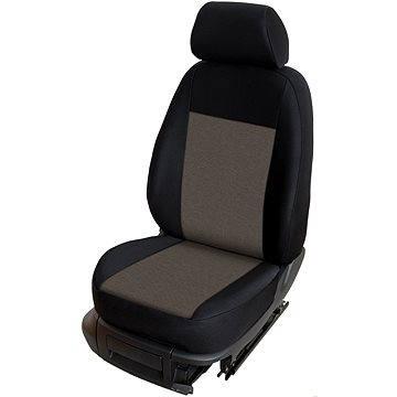 Velcar autopotahy pro Škoda Fabia II Hatchback/Combi (2012-2014) vzor F53 (COT2105AL/F53)