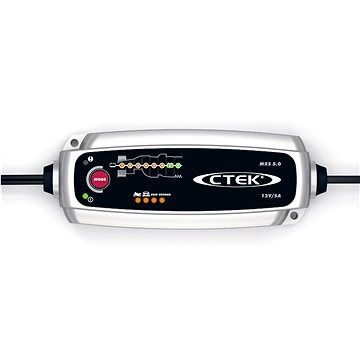 CTEK MXS 5.0 new (56-998 )