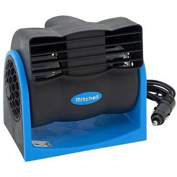 MITCHELL Ventilátor na palubní desku (07212)
