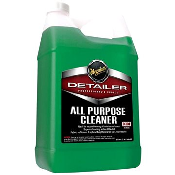 MEGUIAR'S All Purpose Cleaner, 3,78 l (D10101)