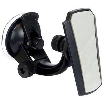 COMPASS Držák telefonu na přísavku SILICON (06230)