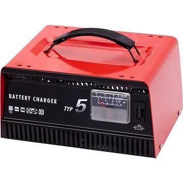 Nabíječka autobaterií 12V, 5A (DO CFAT18007A)