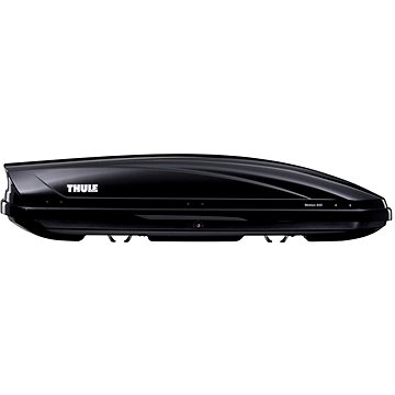 Thule Motion 600 lesklá černá (TH6206B)