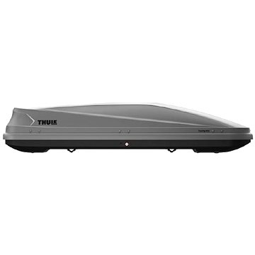 Thule Touring 600 titan aeroskin (TH634600)