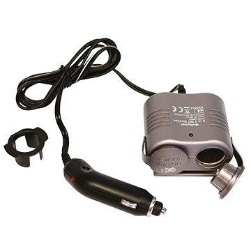 CARPOINT 12V - s kabelem Lux 10A (0523480)