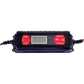 ABSAAR Nabíječka autobatérií inteligentní 4A 6/12V (0635665)